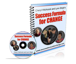 Success Formula for Change