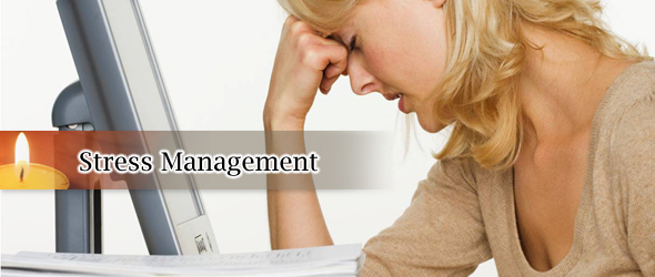 how to become a stress management coach
